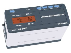 Gas Detection: An Essential Safety