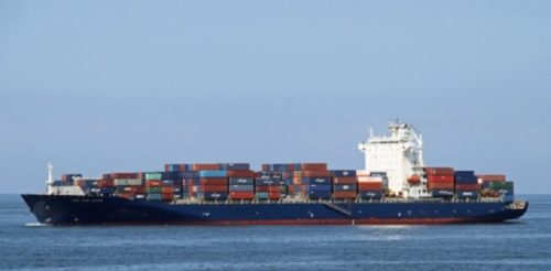 Navios Maritime Containers to Acquire 10,000 TEU Vessel ...