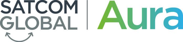 SG Aura logo