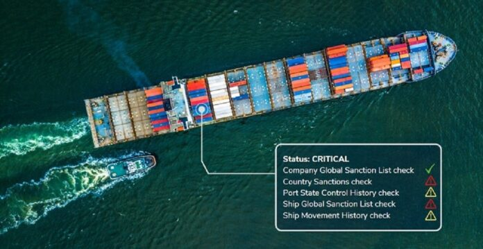Pole Star Launches Bill of Lading Verification Feature on PurpleTRAC